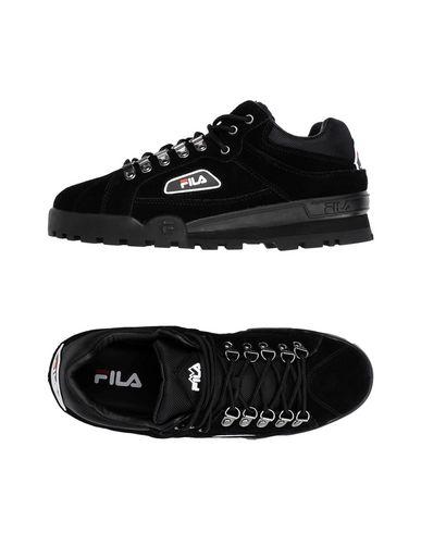 Низкие кеды и кроссовки от FILA HERITAGE
