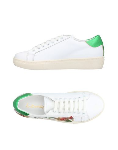 Sneackers Bianco donna LEMARÉ Sneakers&Tennis shoes basse donna