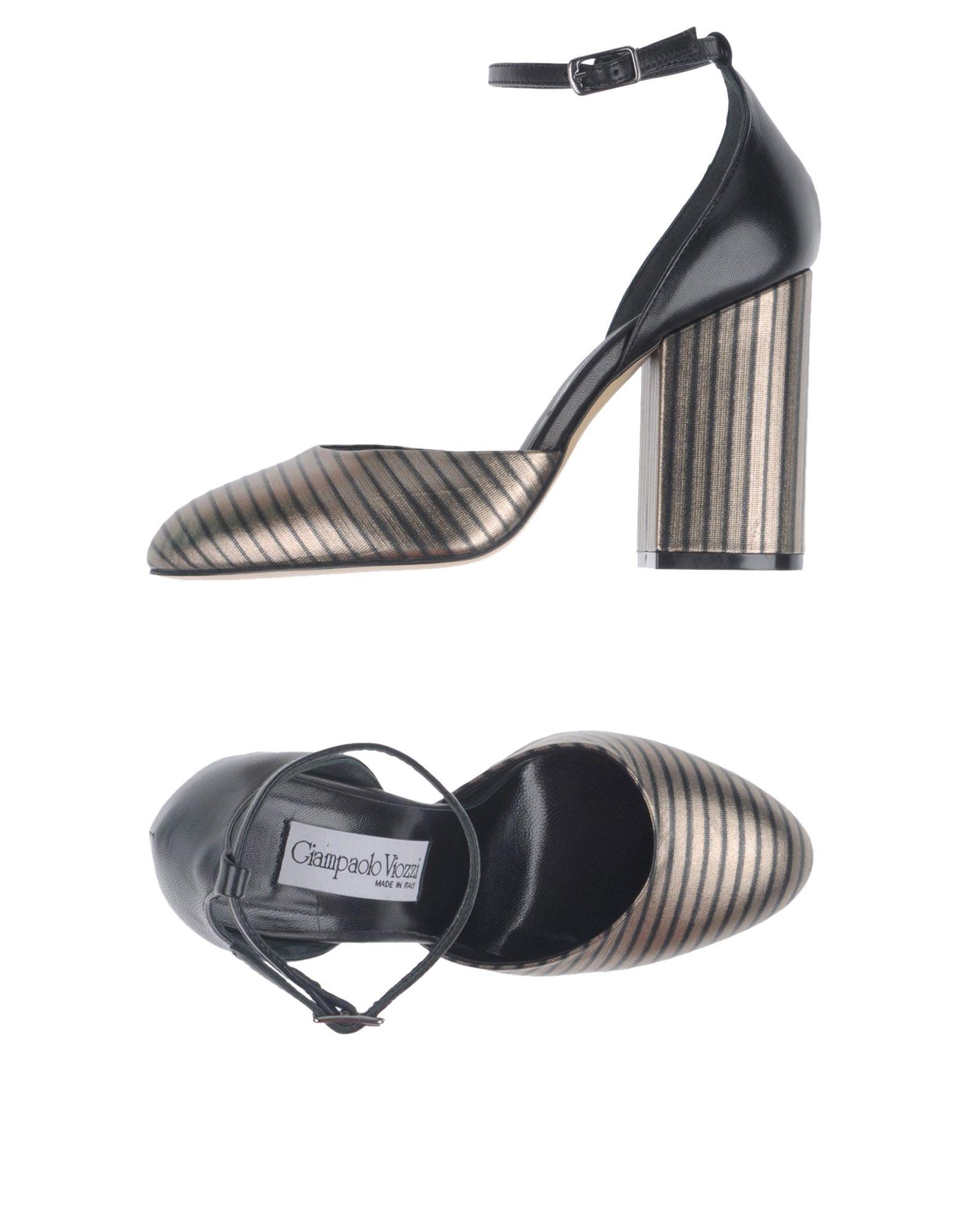 GIAMPAOLO VIOZZI Туфли giampaolo viozzi туфли