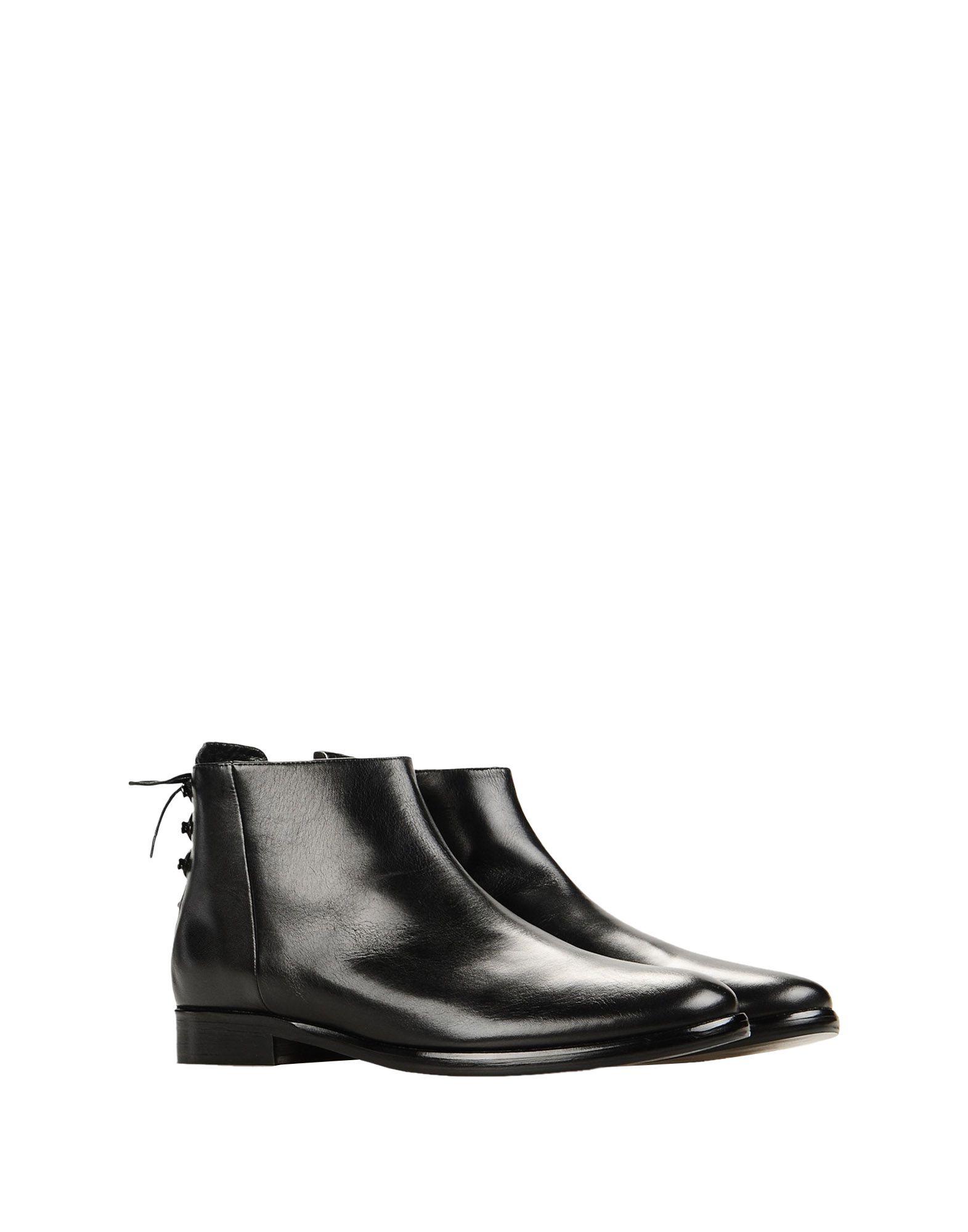 EMPORIO ARMANI Полусапоги и высокие ботинки armani jeans полусапоги и высокие ботинки