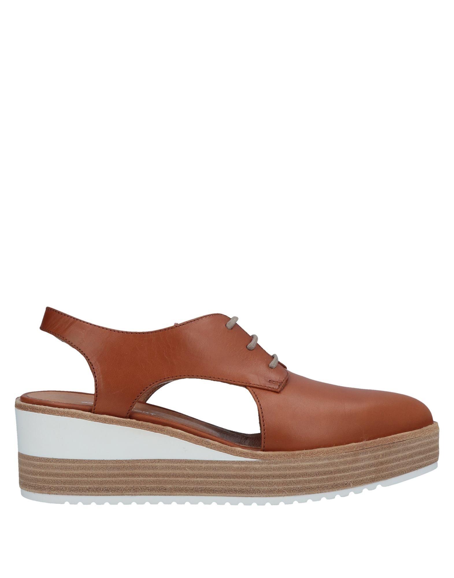 JANET SPORT Обувь на шнурках обувь