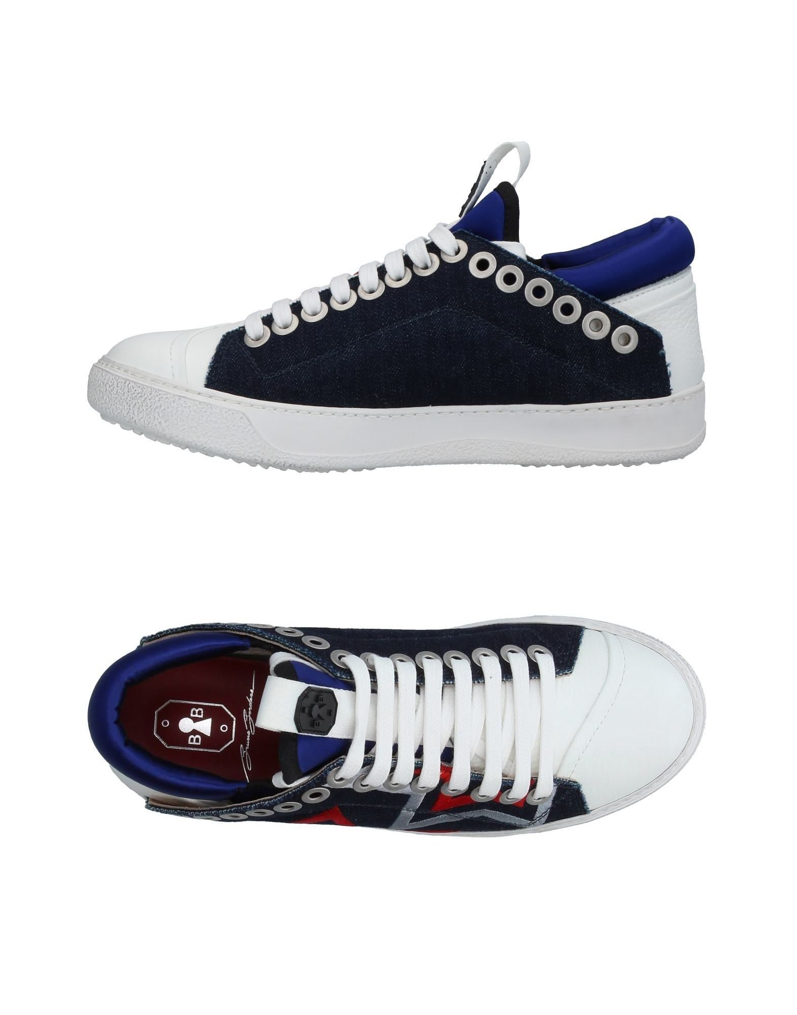 BRUNO BORDESE Sneakers in Blue