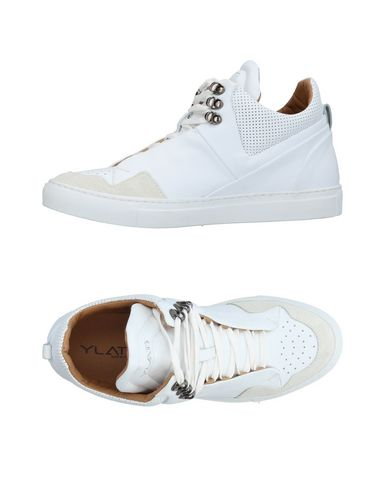 YLATI Sneakers & Tennis montantes homme