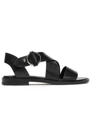 RAG & BONE Brie leather sandals