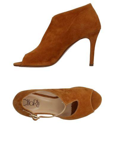 zapatillas CHARLY Botines mujer