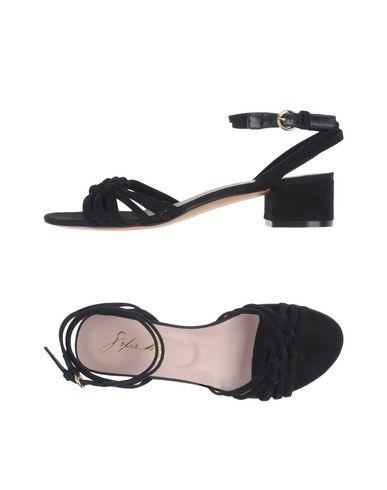zapatillas SOFIA M. Sandalias mujer