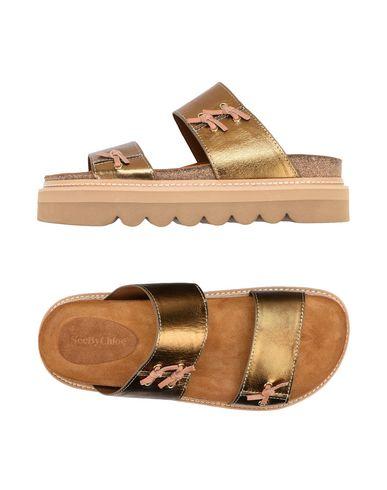 zapatillas SEE BY CHLO? Sandalias mujer