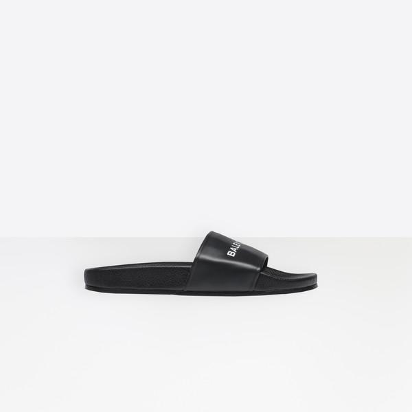 Sandalias de Piscina