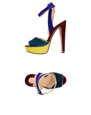 zapatillas CHRISTIAN LOUBOUTIN Sandalias mujer