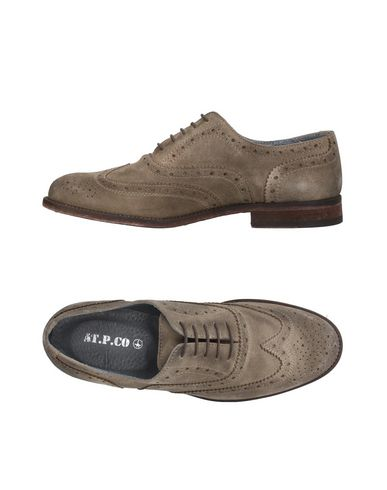 AT.P.CO Chaussures à lacets homme