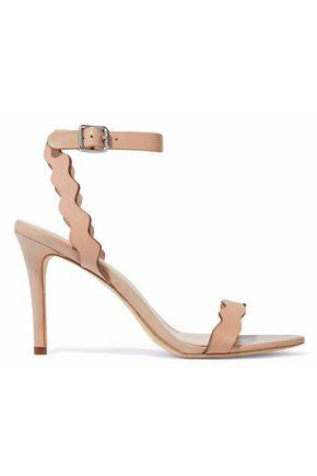 LOEFFLER RANDALL Leather sandals