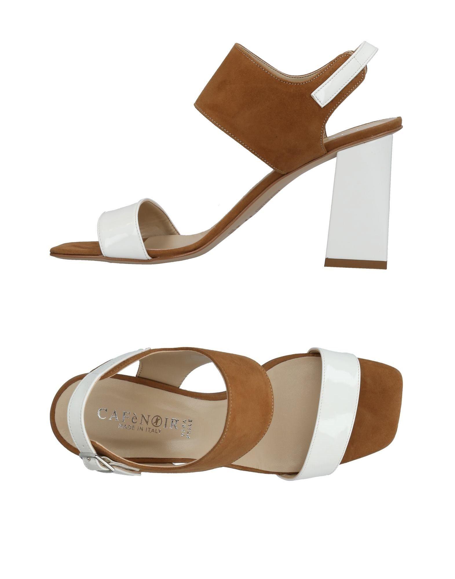 CAFENOIR | CAFèNOIR Sandals | Goxip