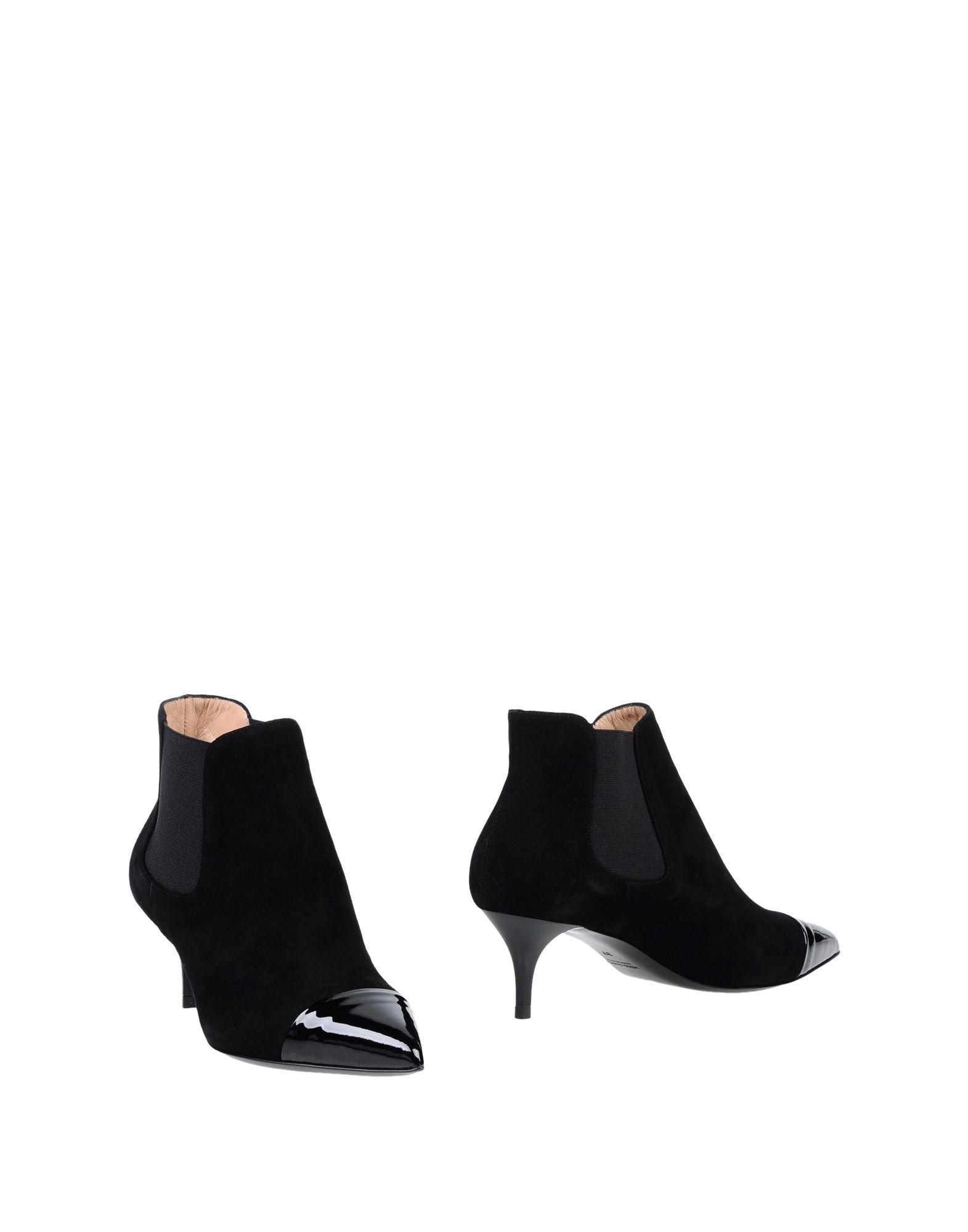 MARCO BARBABELLA Полусапоги и высокие ботинки купить футбольную форму челси торрес