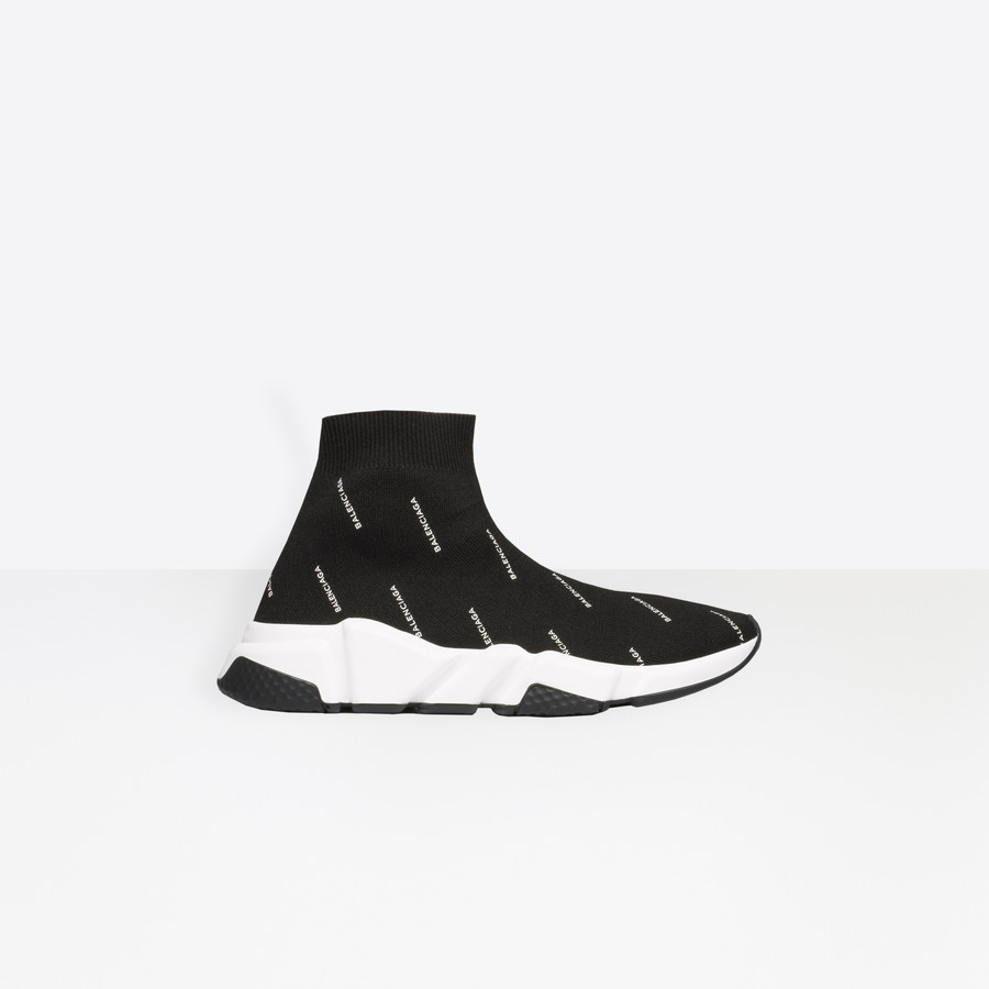 Zapatillas Speed Trainer Balenciaga aT8njlec0