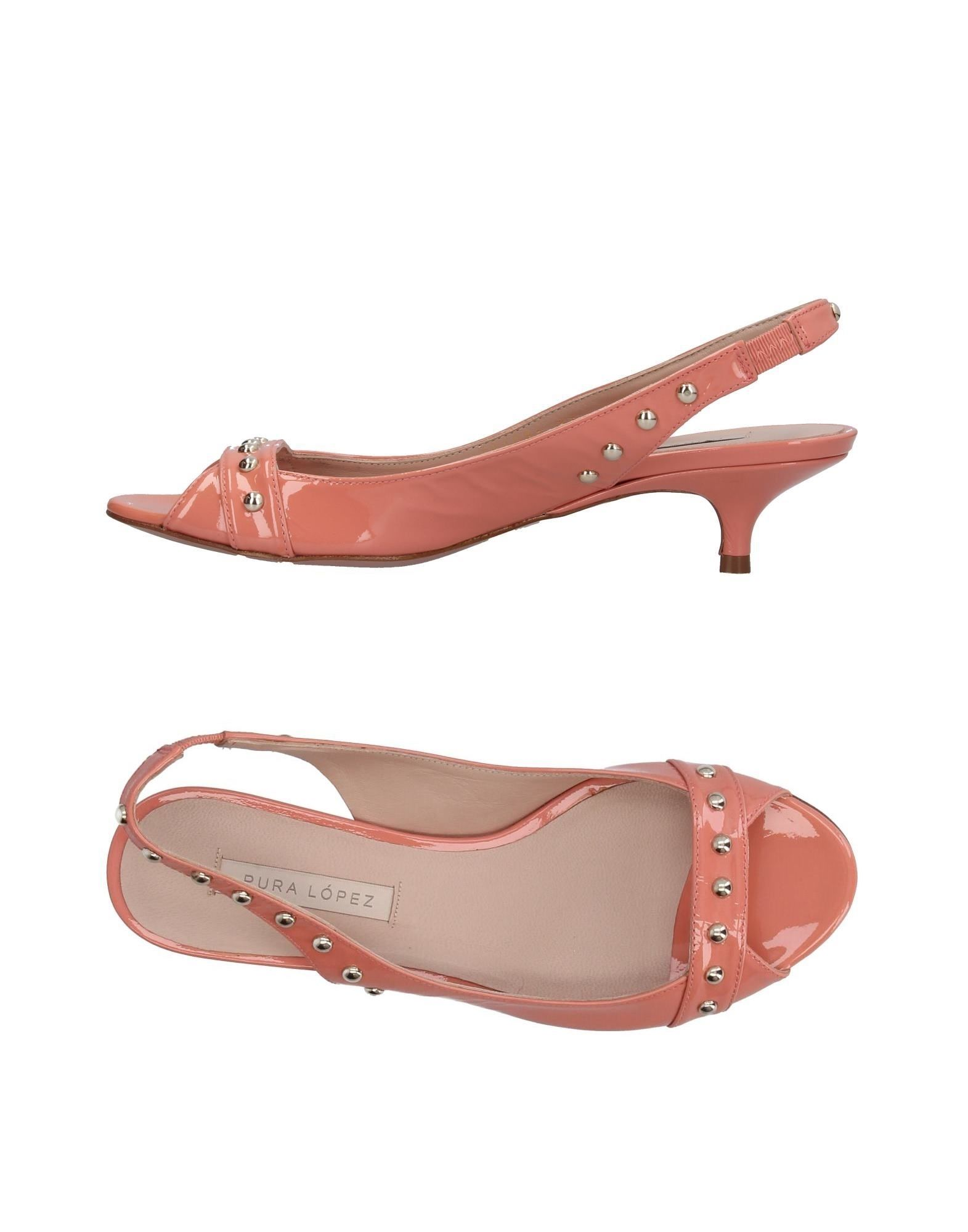 finest selection 0a003 8ad38 Sandals in Salmon Pink