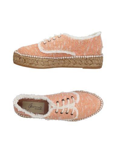 Фото - Низкие кеды и кроссовки от GAIMO оранжевого цвета