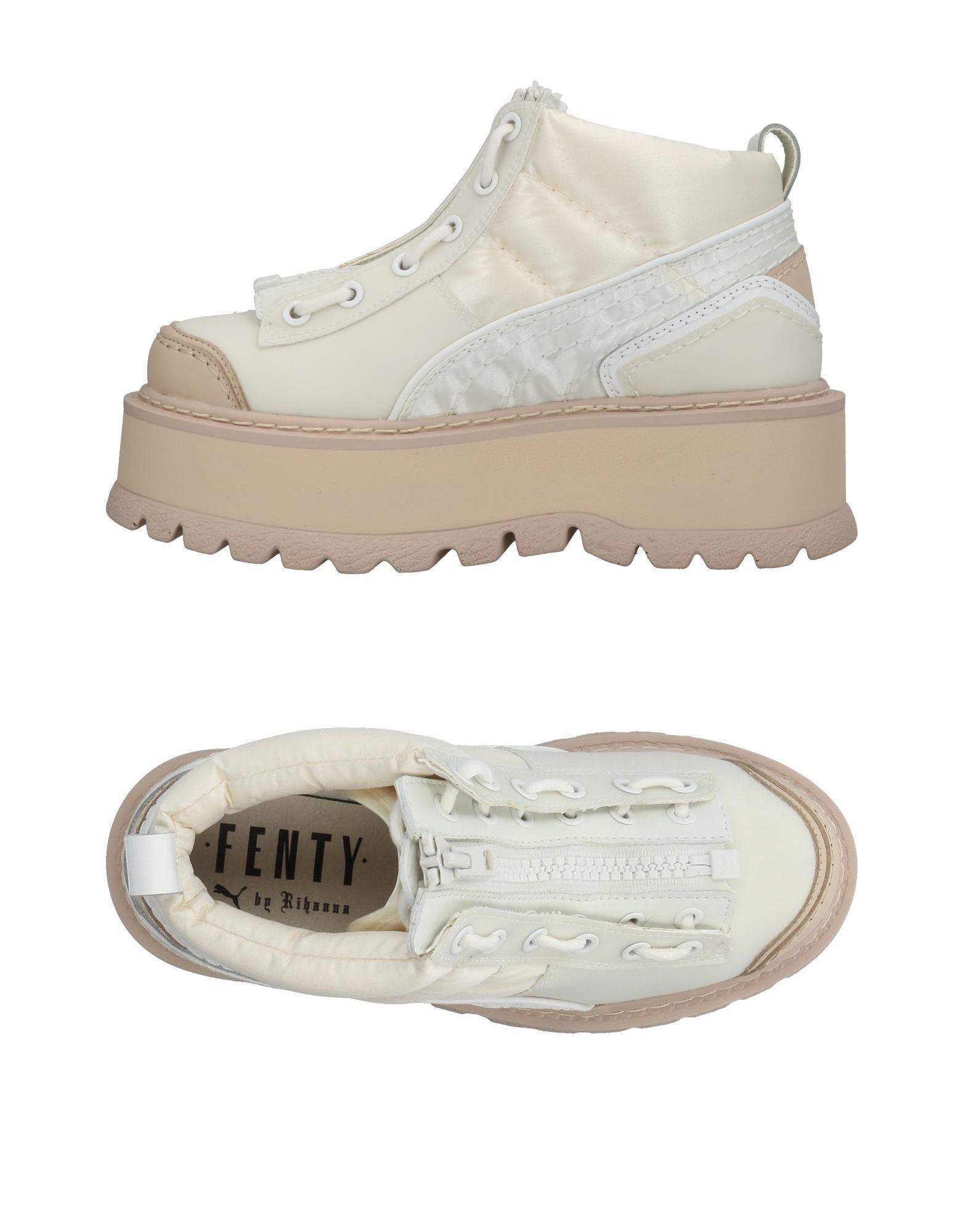 PUMA Высокие кеды и кроссовки pierre hardy высокие кеды и кроссовки