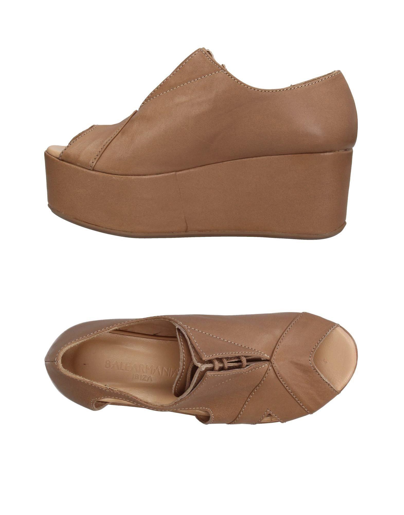 BALEAR MANIA Обувь на шнурках