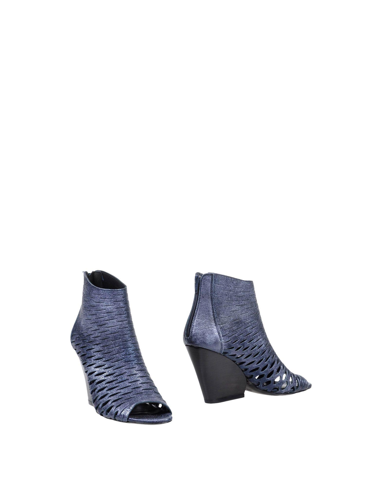 NORA BARTH Полусапоги и высокие ботинки цены онлайн