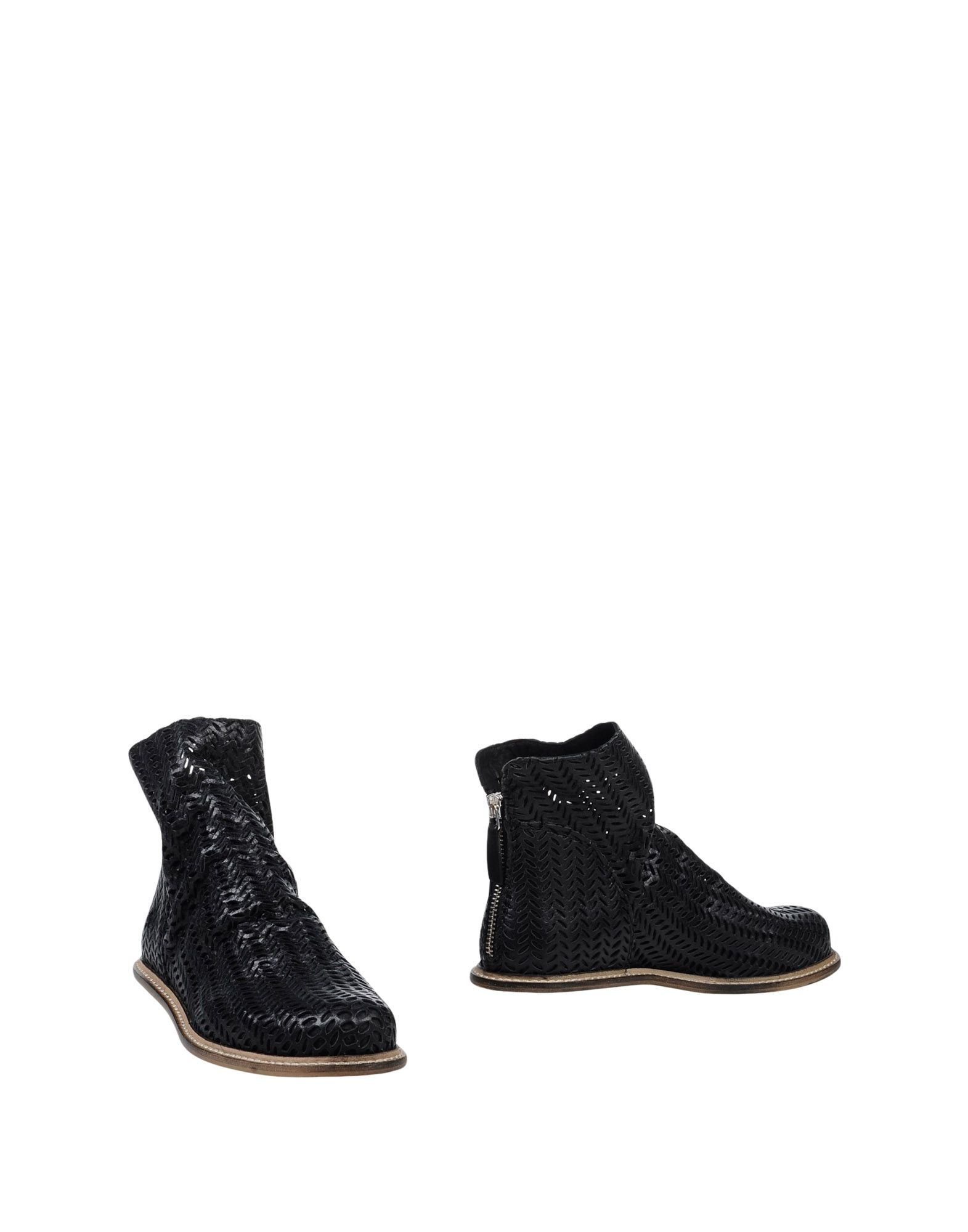 PATRIZIA BONFANTI Полусапоги и высокие ботинки bonfanti beauty case