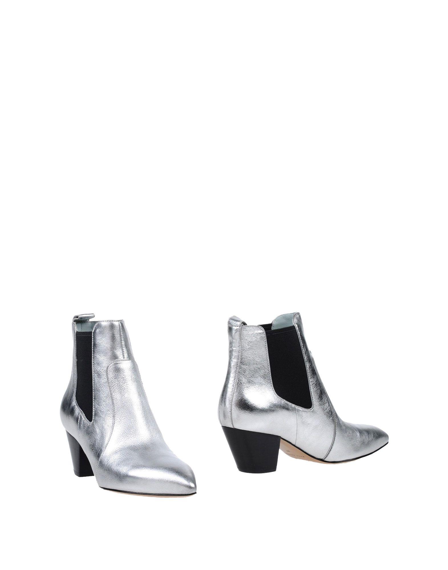 MARC JACOBS Полусапоги и высокие ботинки ботинки marc o polo marc o polo ma266amvbx55