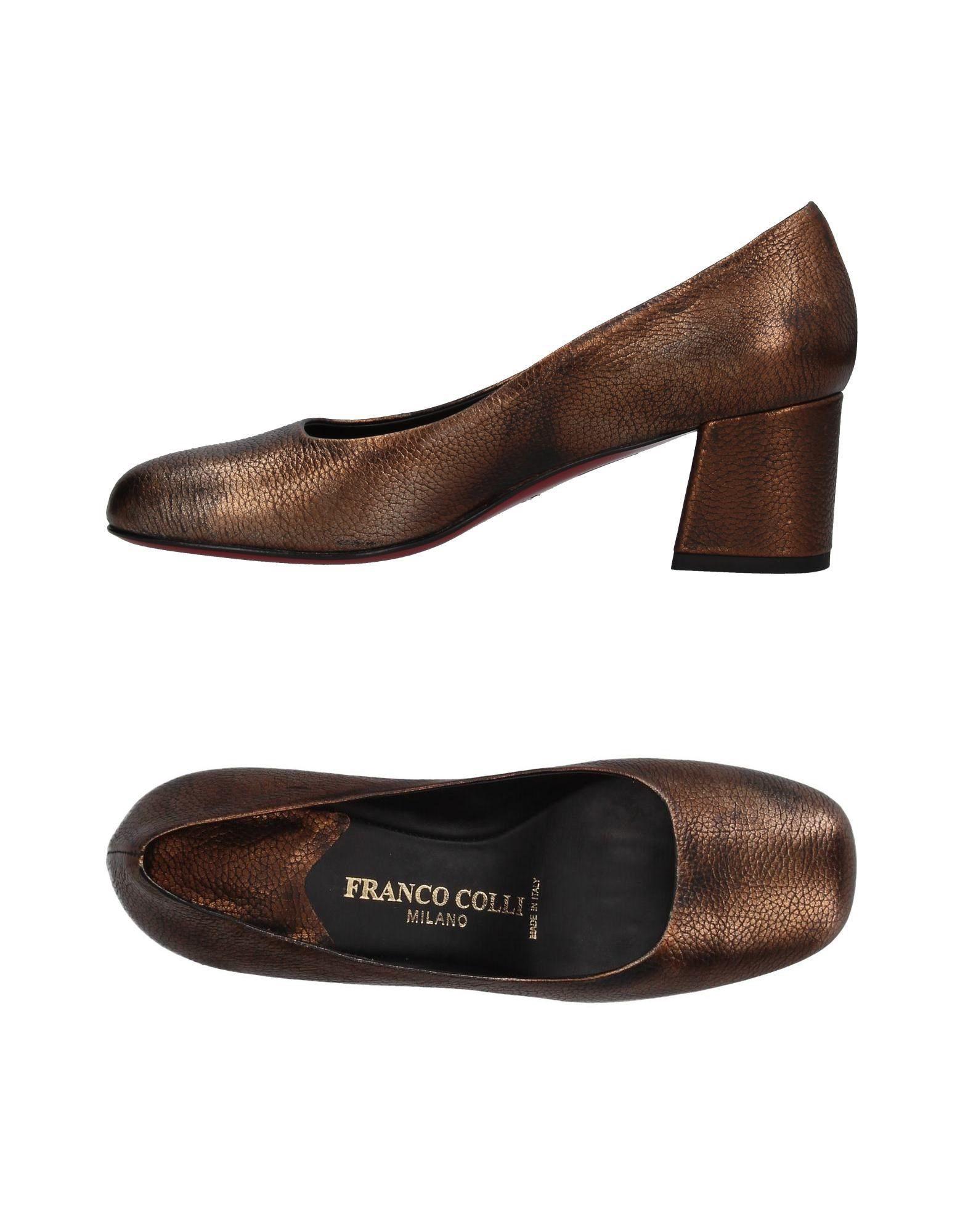 купить FRANCO COLLI Туфли дешево