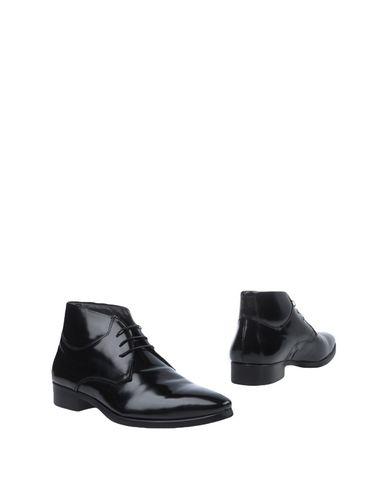 zapatillas HENRY LOBB Botines de ca?a alta hombre