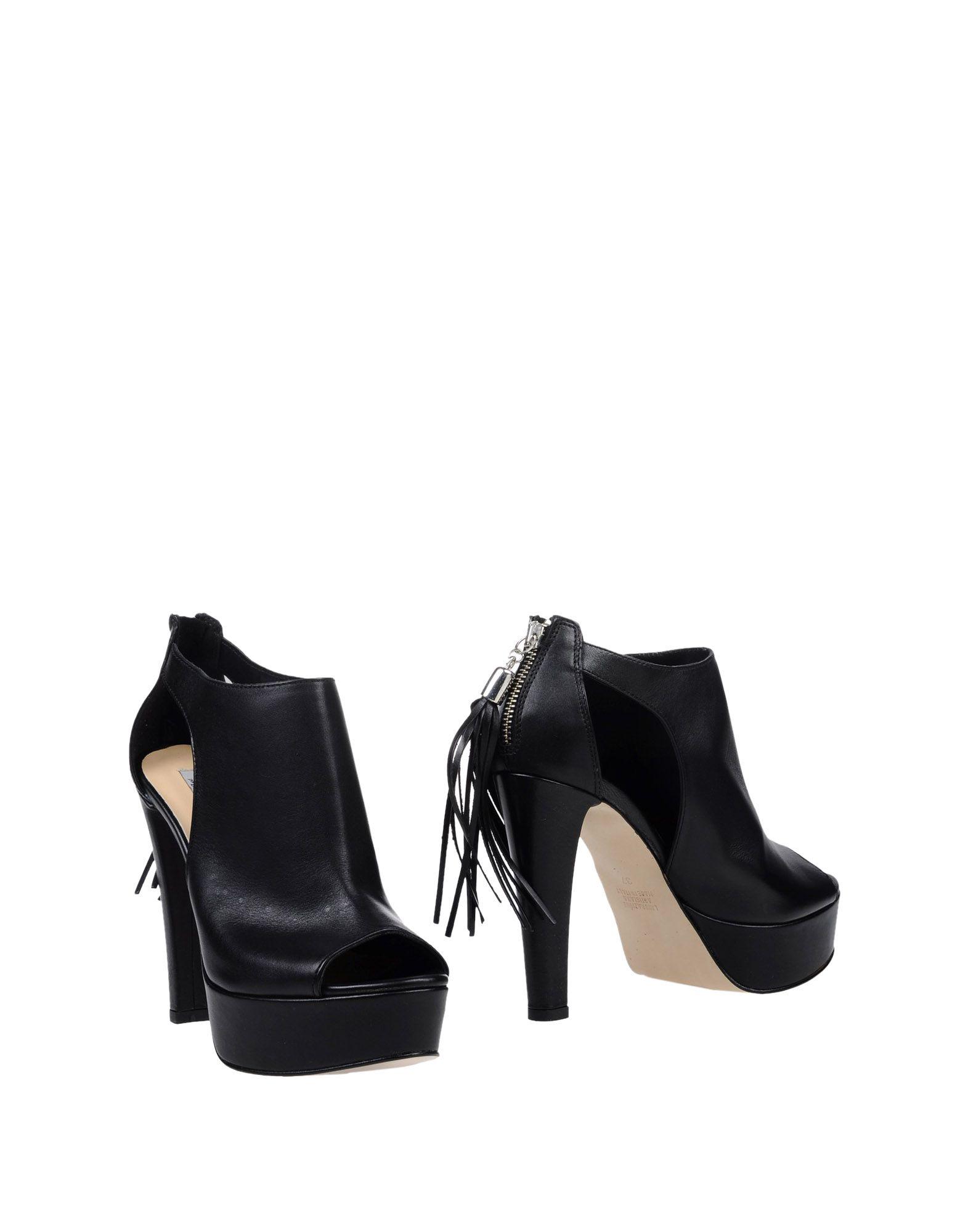 MANÌ per DONNA PIÙ Ботинки donna più обувь на шнурках