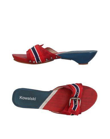 zapatillas KOWALSKI Mules & Zuecos mujer