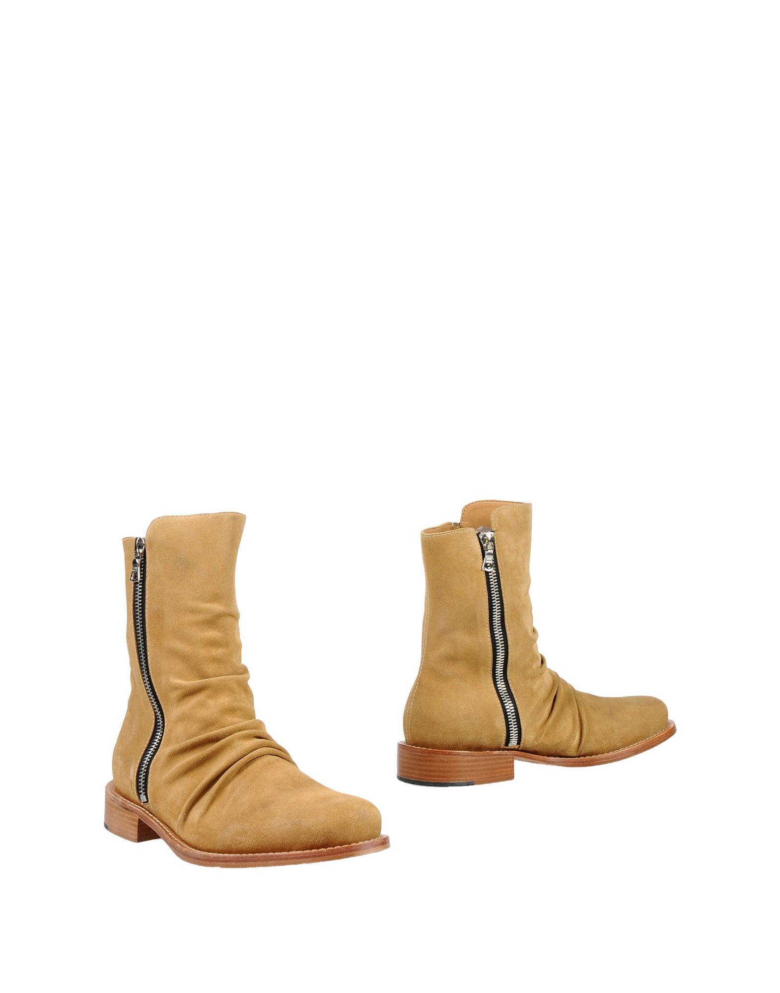 AMIRI Полусапоги и высокие ботинки