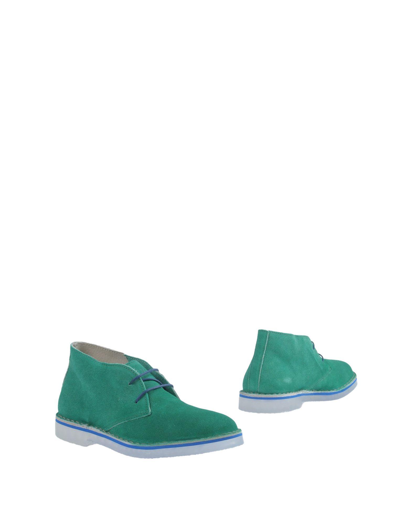цена на WALLY WALKER Полусапоги и высокие ботинки
