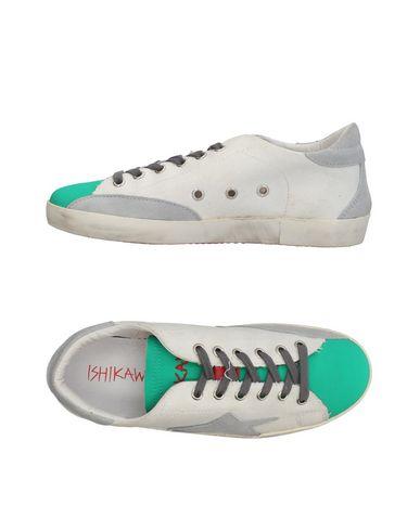 zapatillas ISHIKAWA Sneakers & Deportivas mujer
