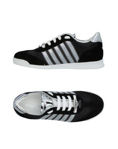 Кеды и кроссовки DSQUARED2