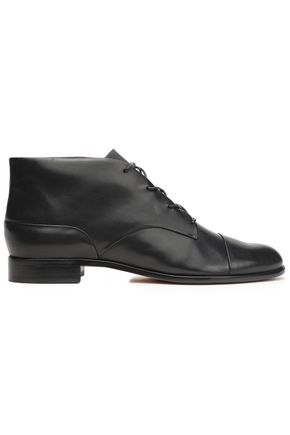ALEXANDRE BIRMAN Leather brogues