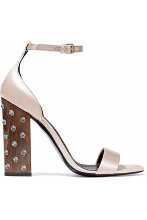 STELLA McCARTNEY High Heel