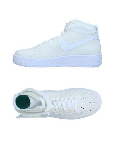 zapatillas NIKE Sneakers abotinadas hombre