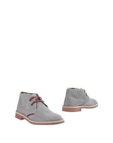 zapatillas ANDERSON Botines de ca?a alta hombre