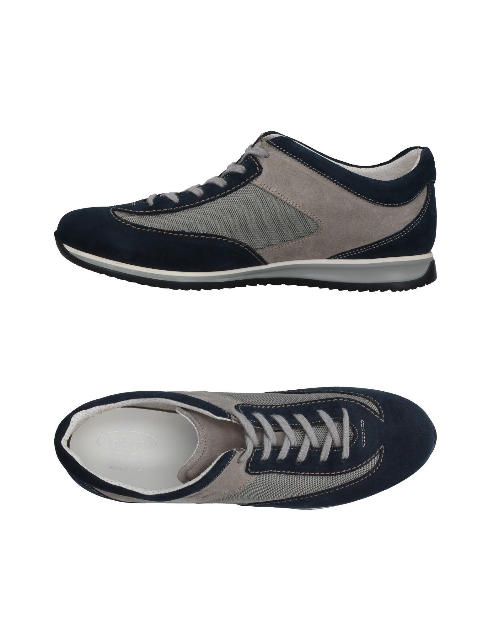ANDERSON Низкие кеды и кроссовки anderson высокие кеды и кроссовки