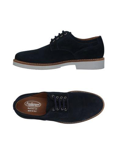 zapatillas ANDERSON Zapatos de cordones hombre