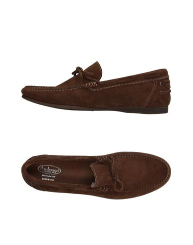 ANDERSON Mocassins homme