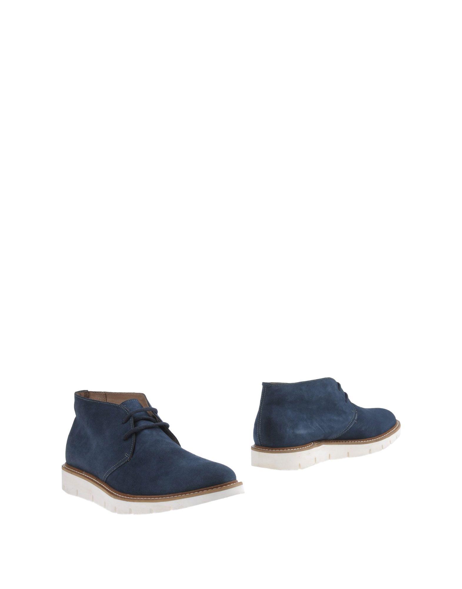 ANDERSON Полусапоги и высокие ботинки anderson высокие кеды и кроссовки