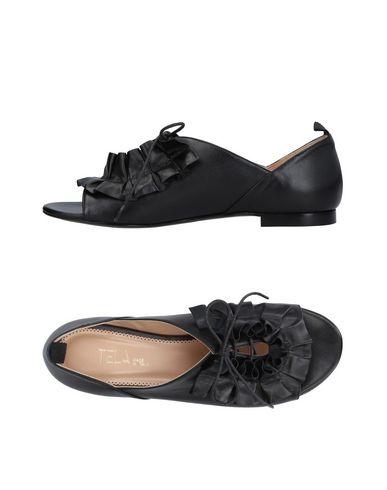 zapatillas TELA Zapatos de cordones mujer