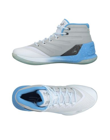 zapatillas UNDER ARMOUR Sneakers abotinadas hombre