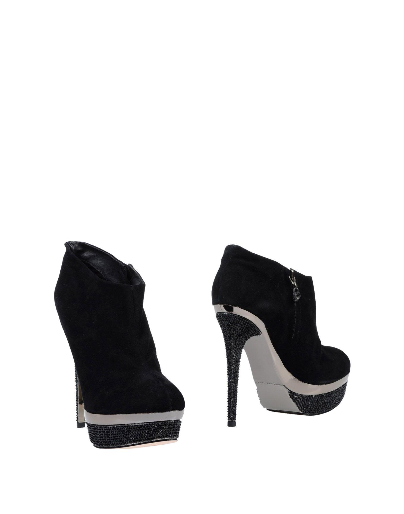 ALBERTO VENTURINI Ботинки цены онлайн