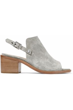 RAG & BONE Suede sandals