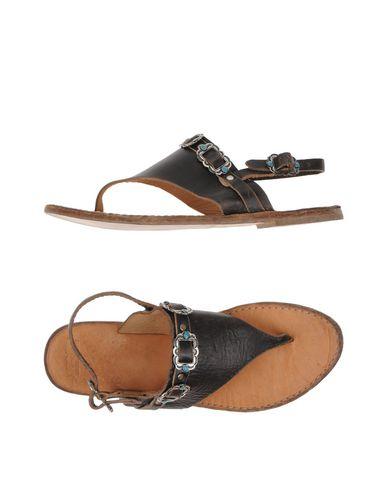 zapatillas RUST MOOD Sandalias de dedo mujer