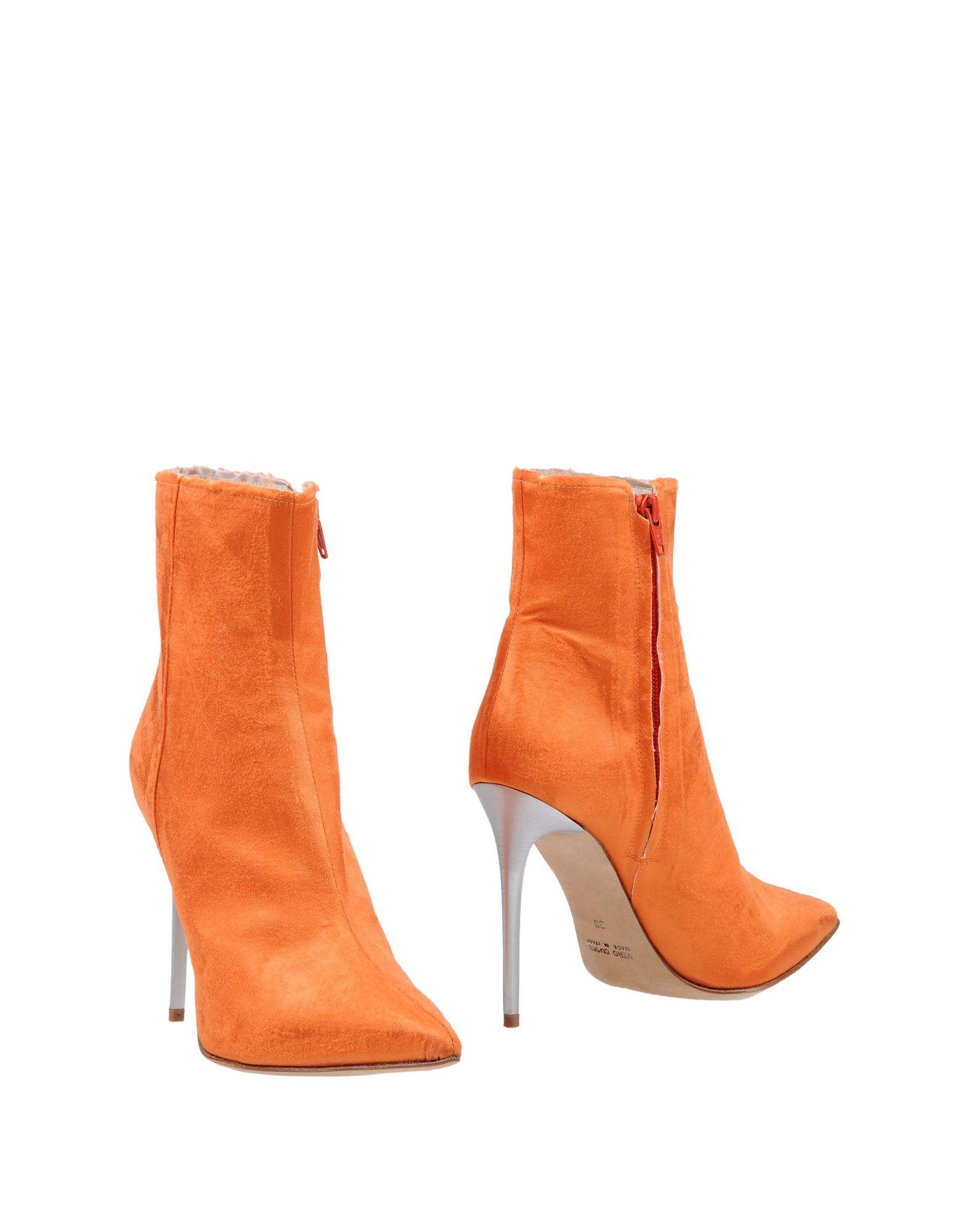 где купить LUCA VALENTINI Полусапоги и высокие ботинки по лучшей цене