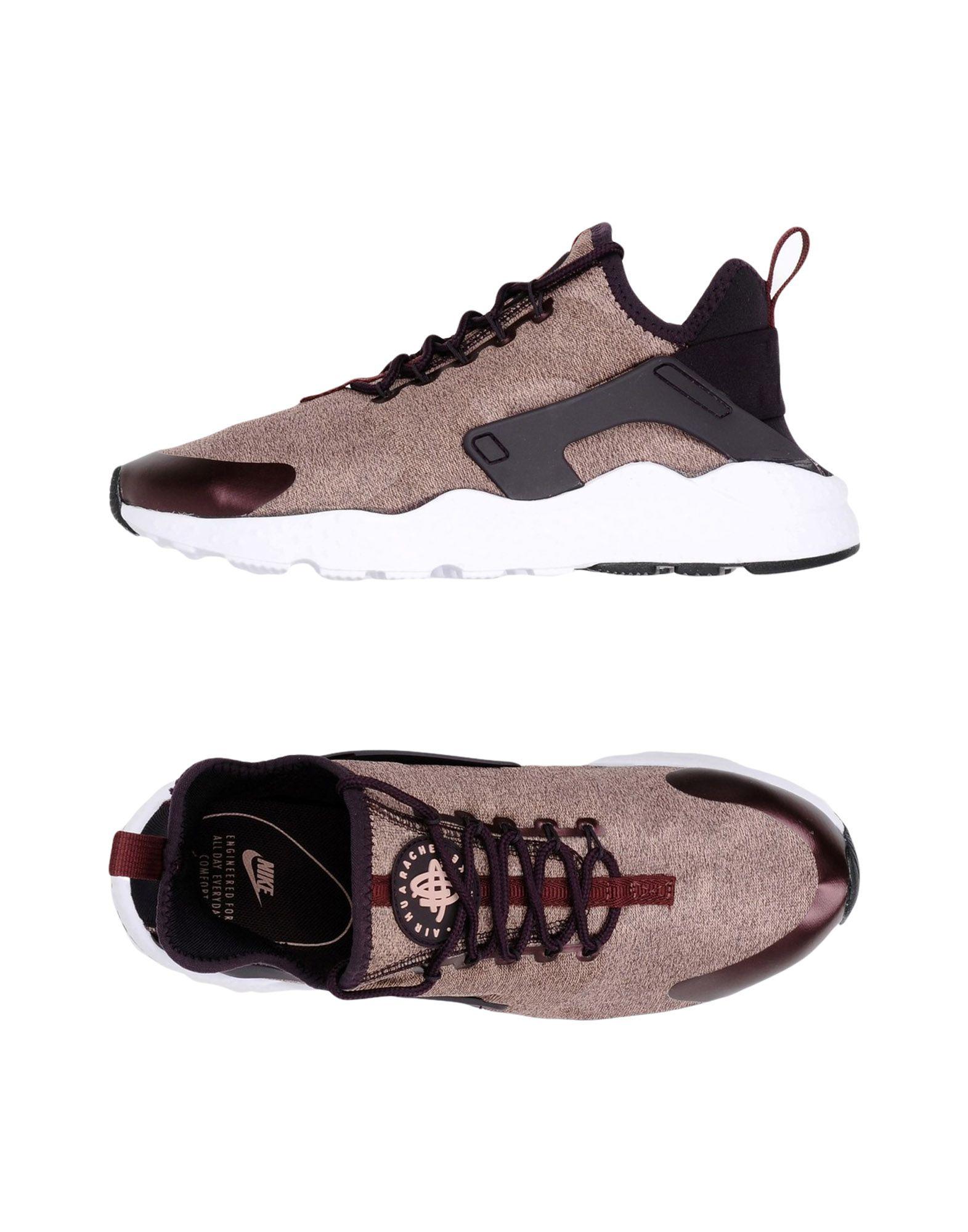 купить кроссовки Nike Huarache недорого в москве
