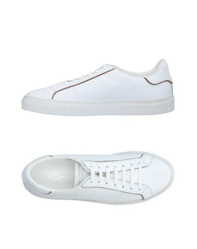 ELEVENTY Sneakers & Tennis basses homme