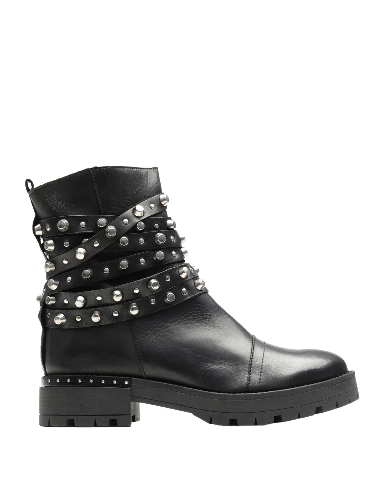 PIERRE DARRÉ Полусапоги и высокие ботинки цены онлайн